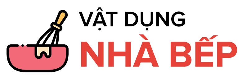 Logo Vật Dụng Nhà Bếp